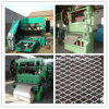 China ISO9001 Expanded Plate Mesh Machine (anping manufacturer)