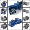 Gearbox, Worm Gearbox, Gear Reducer, Speed Variator