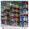 China Brand High Quality Warehouse Pallet Racking Systems Used