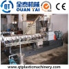 Co-Rotating Twin Screw Pet Recycling Pelletizing Machine
