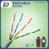 High Quality Fluke Test Passed Cat5e LAN Cable