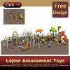 New Design Natural Amusement Outdoor Playground (X1241-7)