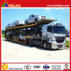 Two Floors Vehicle Transport/ Car Carrier Semi Trailer