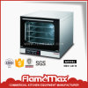 Heo-6D-B Electric Bakery Oven with 4 Trays and Digital Convection Oven