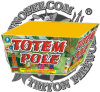 Totem Pole 100 Shots Fan Cake Fireworks/High Quality with The Best Price