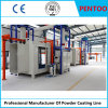 Powder Coating Line for Painting Distribution Box with Good Quality