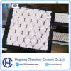 Chemshun High Abrasion Resistant Rubber Ceramic Block Composited Liner