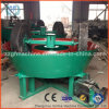 Two Roller Wet Pan Gold Mill