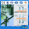 Rocky 6-12A-6mm Insulated Low-E Glass for Curtain Wall
