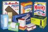 Full Automatic Carton Packing Machine Packaging Machine (1100GS)