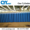High Pressure Stainless Steel Gas Cylinder for Oxygen Nitrogen Argon with ISO Standard