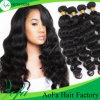 Top Quanlity Unprocessed 100% Indian Virgin Human Hair Weft