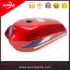 Motorcycle 125cc Part Red Fuel Tank for Cg125