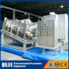 Urban Sewage Sludge Treatment Stainless Steel Screw Press Machine