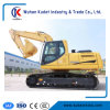 21t Multifunction Heavy Duty Crawler Backhoe Excavators with Cummins Engine