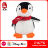 Custom Penguin Plush Stuffed Animals Soft Toys as Christmas Gifts