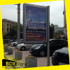 Outdoor Scrolling Advertising Sign (Item 5)