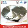 600mm China Manufacturer Stone Diamond Cutting Disc