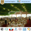 500 People Wedding Canopy with Beautiful Linings and Chairs