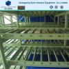 Heavy Duty Cold Steel Roller Storage Gravity Rack
