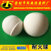 Industrial High Density Refractory Alumina Ball for Ceramic Grinding