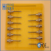Disposable Stainless Steel Veterinary Injection Needle for Animal