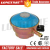 Quick on Type Low Pressure LPG Gas Pressure Regulator