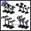 Custom Acrylic Tree Shaped Pierced Earring Holder (BTR-A1019)