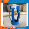 API Manufacturer Single Piece Bow Spring Centralizer