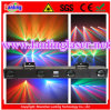 Four Head Flash LED DJ Light