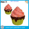 Attractive Cucake Money Box Promotion Gift