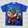 Full Sublimation T Shirt Custom All Over Print Custom T-Shirts