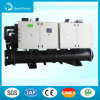 Screw Geothermal Heat Pump Water Cooled Water Chiller