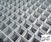 Deformed Welded Wire Mesh (Galvanized)