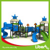 Kids Outdoor Playground Equipment for Play System (LE. SY. 011)