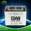 High Quality Charged Battery Auto Batteries 12V60ah Acid Battery Charger