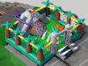 Jurassic Amusement Park (CYFC-418)