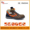 Waterproof Industrial Outdoor Hiking Safety Shoes Low Price RS215