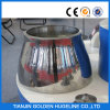 Concentric and Eccentric Stainless Steel Reducer