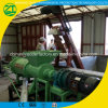 High Output Centrifugal Sieving Equipment for Solid Liquid Separator