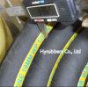 Fabric Reinforced Wear Resistant Rubber Sandblaster Hose