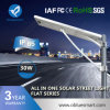Solar Outdoor LED Street Light with High Lumen From China