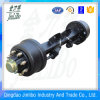 Semi-Trailer Axle Hino Zm Type Thailand Market Sounth East Market 13t Axle