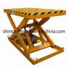 4500kg Stationary Scissor Lift Table