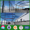 Steel Structure Potal Frame Warehouse in Algeria (XGZ-SSB144)