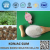 Konjac Gum Powder Glucomannan as Food Additive