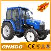 Hh504 Four-Wheel Driving Farm Wheel Tractor