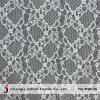 Tricot Stretch Lace Fabric for Apparel Accessory (M0036)