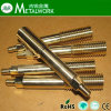 Lathe Brass Part for Valve Stem