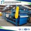 Rbyl Model Belt Filter Press